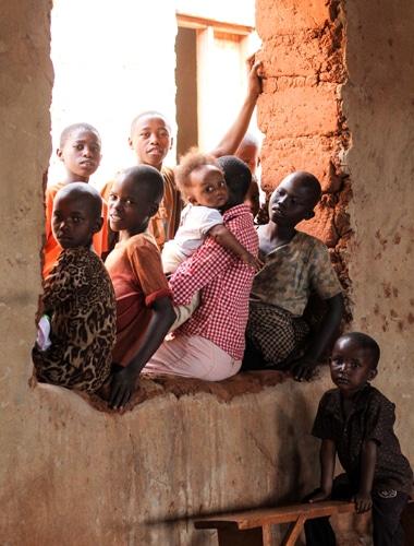 Projet d'accessibilité et d'inclusion pour étudiants porteurs de handicap dans le cadre de l'enseignement ordinaire au Congo